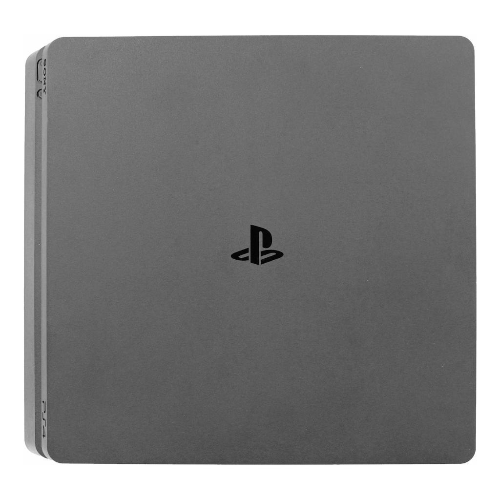 Sony PlayStation 4 Slim - 500GB schwarz