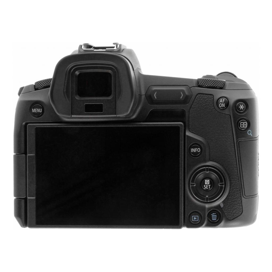 Canon EOS R schwarz