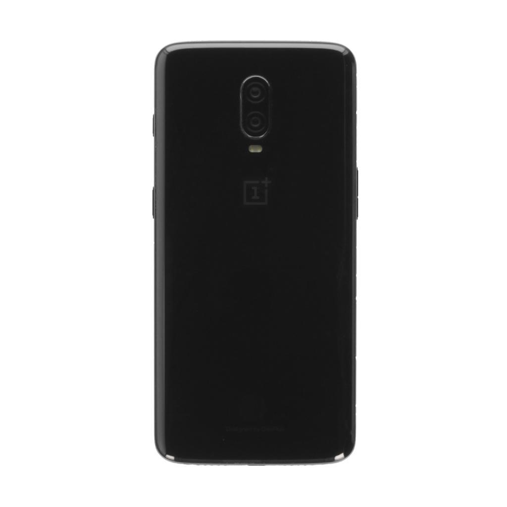 OnePlus 6T (8GB) 128GB glänzend schwarz