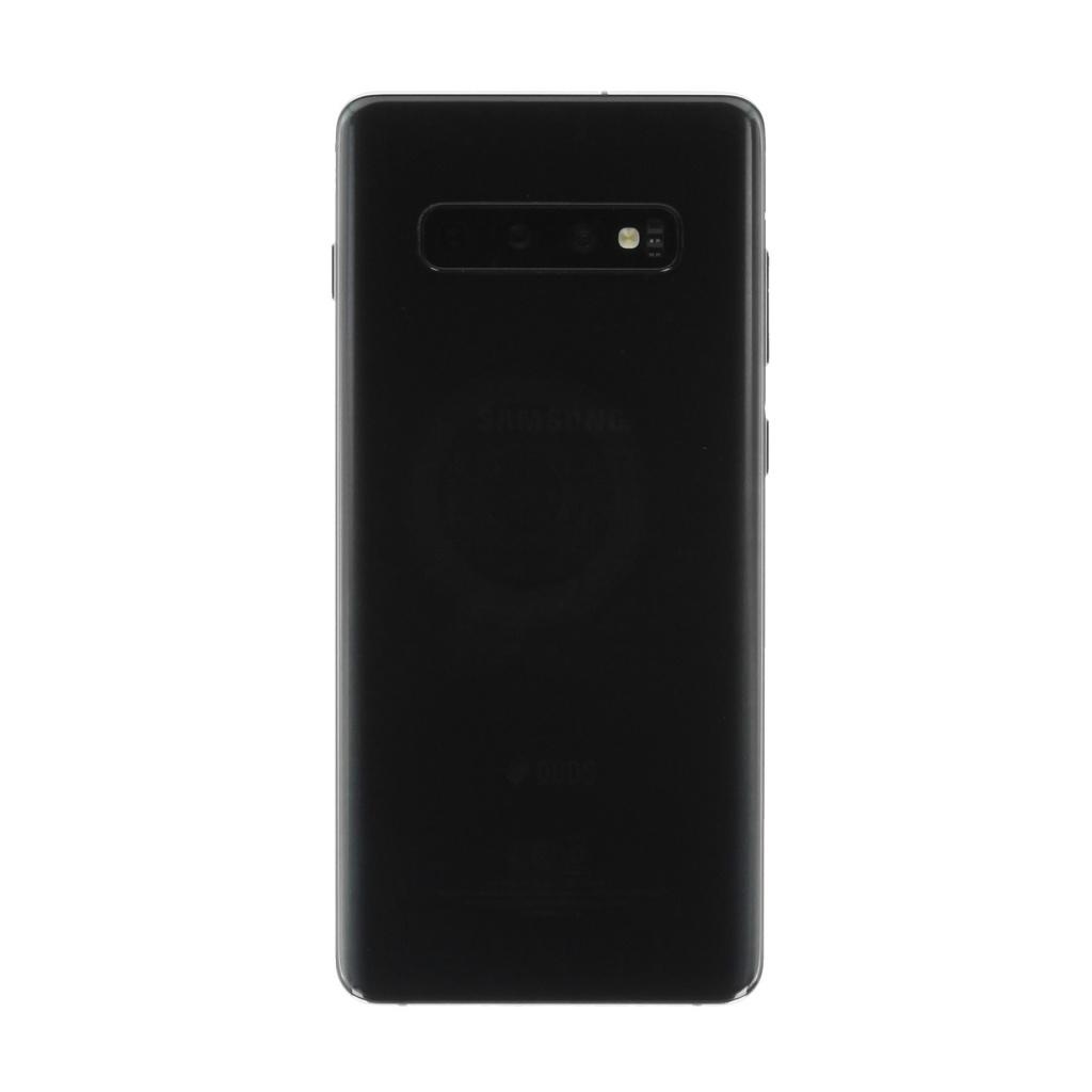 Samsung Galaxy S10+ Duos (G975F/DS) 128Go noir prisme
