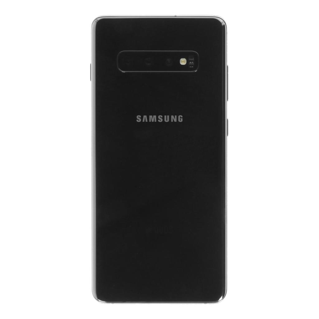 Samsung Galaxy S10+ Duos (G975F/DS) 1TB schwarz