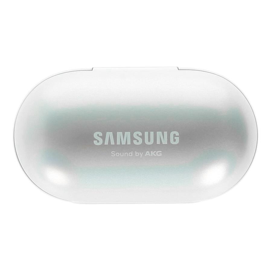 Samsung Galaxy Buds silber