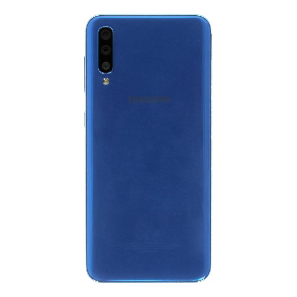 Samsung Galaxy A50 DuoS 128GB blau