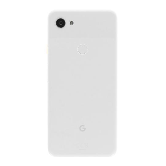 Google Pixel 3a XL 64GB weiß