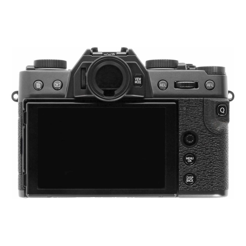 Fujifilm X-T30 schwarz