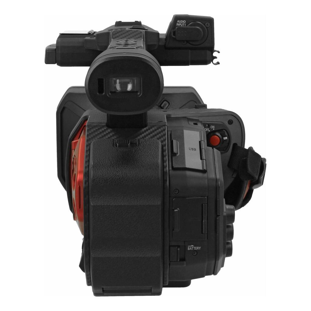 Panasonic AG-DVX200 schwarz