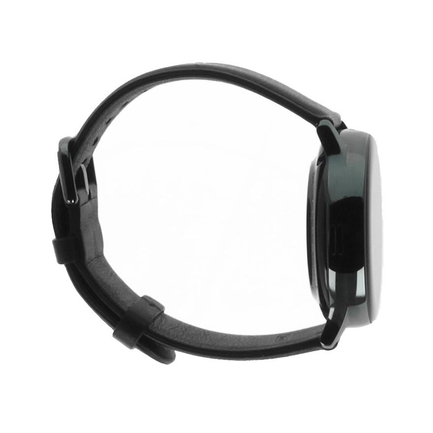 Samsung Galaxy Watch Active 2 - 40mm acier inoxydable noir