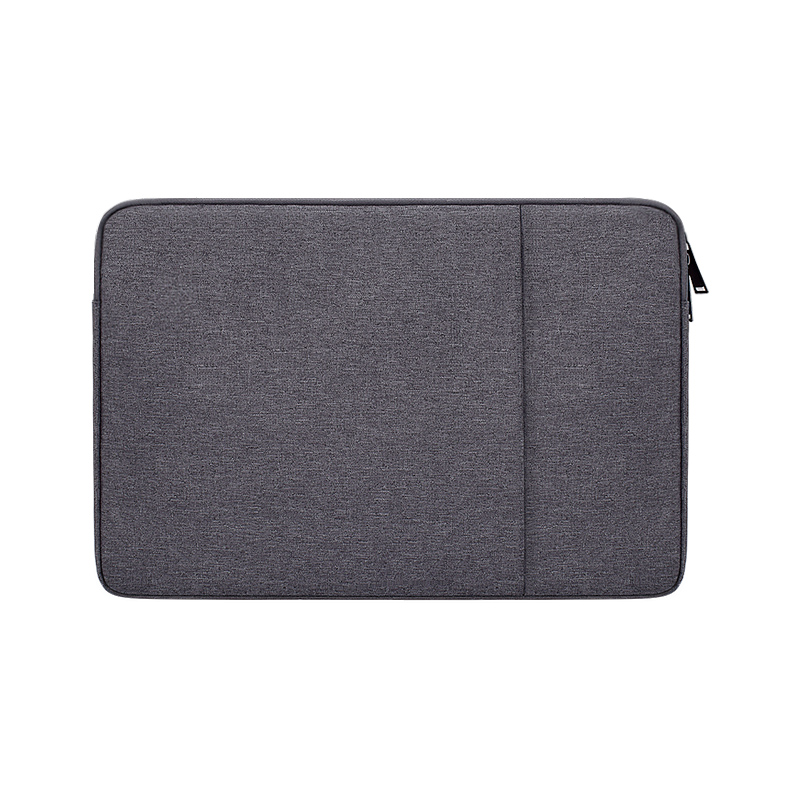 """Sleeve für Apple MacBook 13,3"""" -ID16900 dunkel grau"""