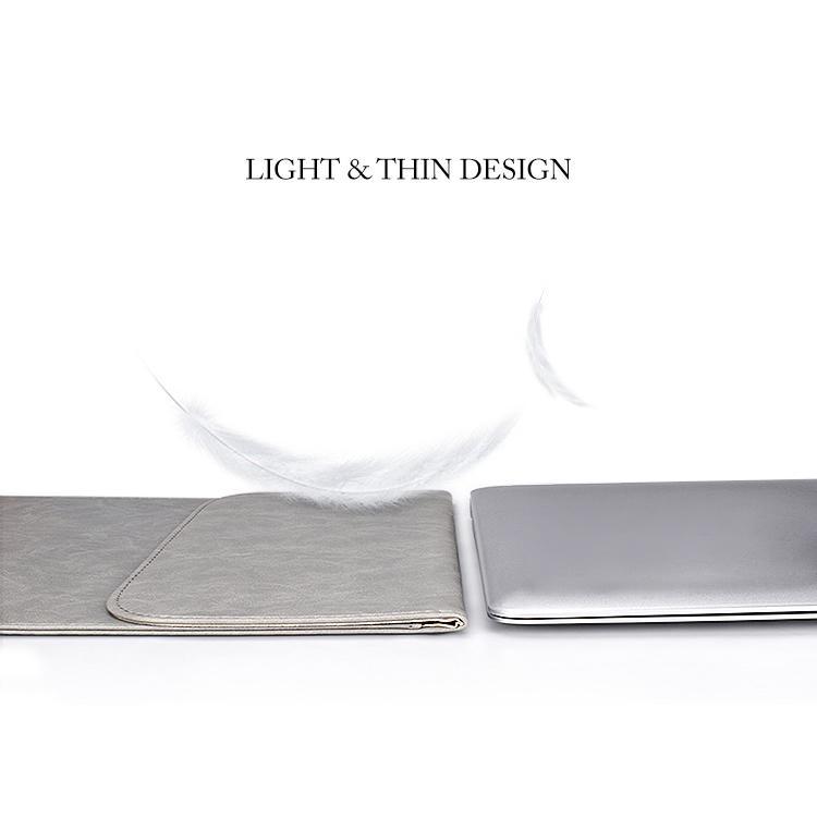 "Sleeve für Apple MacBook 13,3"" -ID16961 grau"