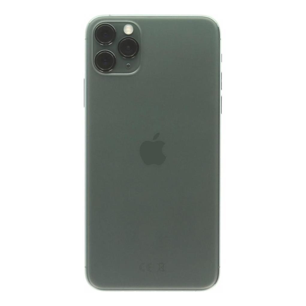 Apple iPhone 11 Pro 512GB grün