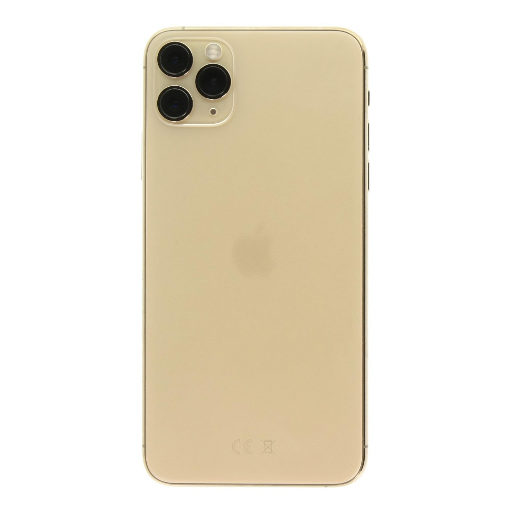 Apple iPhone 11 Pro Max 64Go or