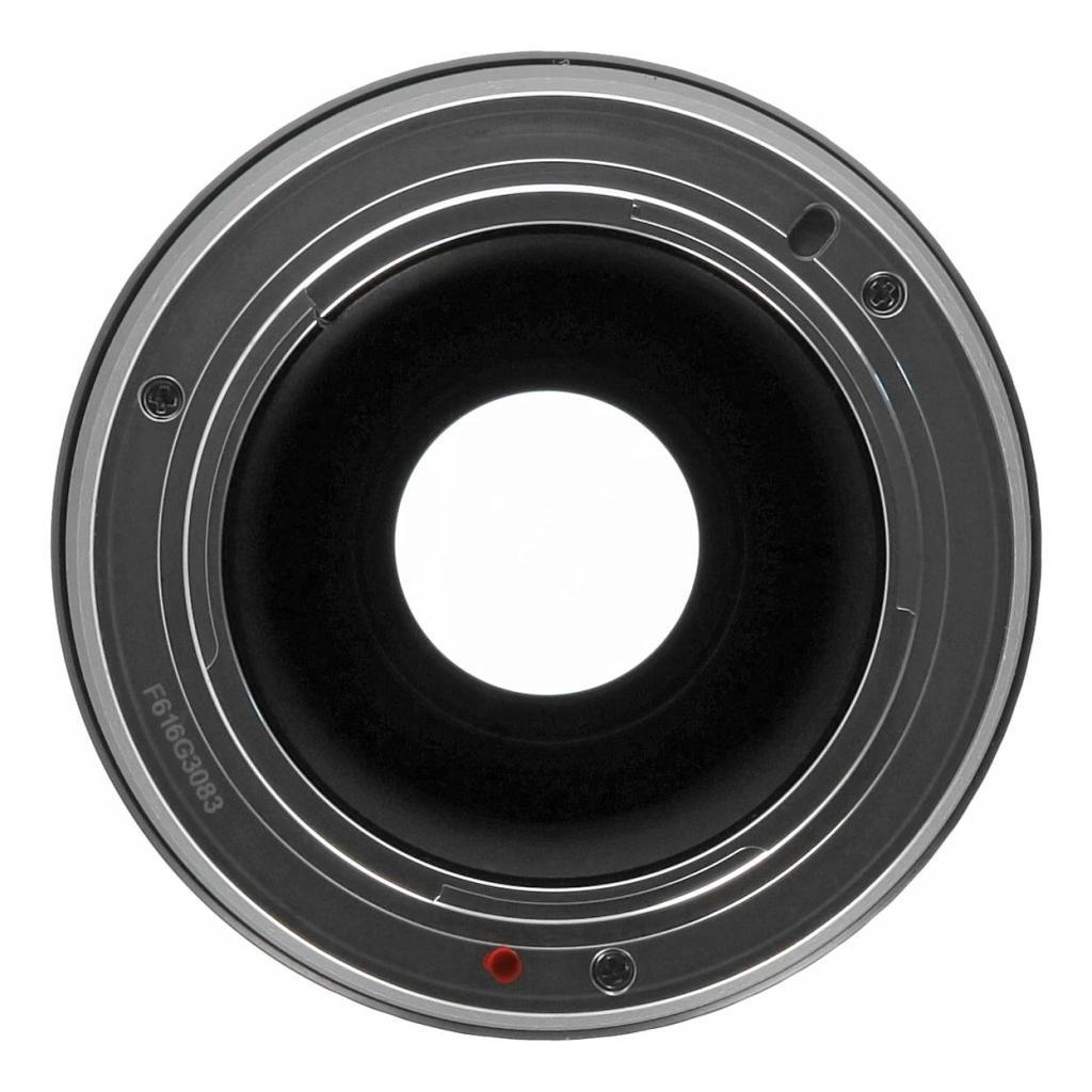 Walimex Pro 100mm 1:2.8 Makro CSC für Sony E schwarz