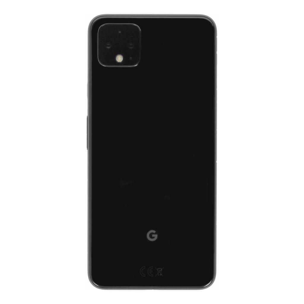 Google Pixel 4 XL 64GB schwarz