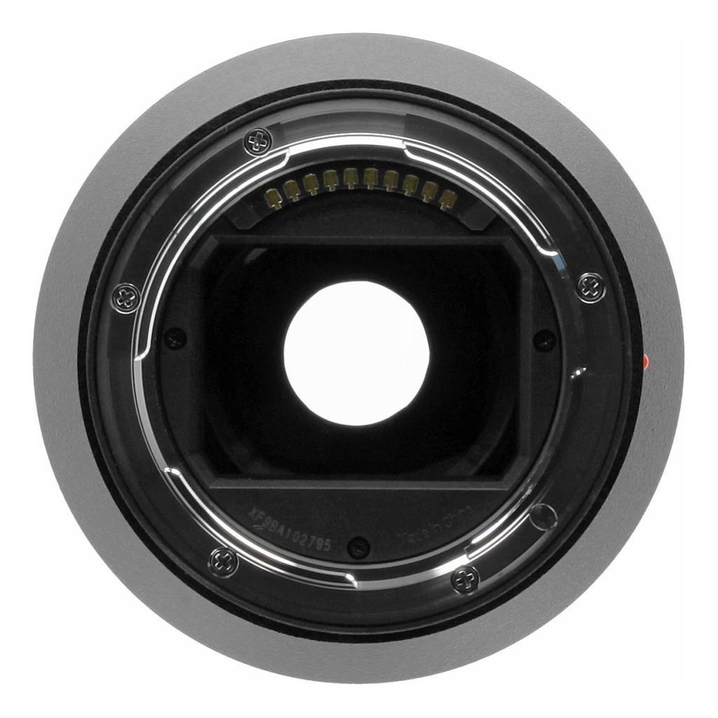 Panasonic 24-105mm 1:4.0 Lumix S Macro OIS schwarz