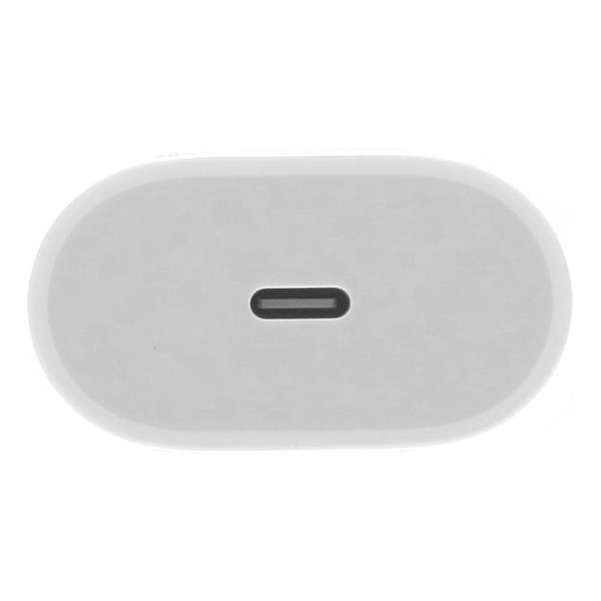 Apple 18W USB‑C Power Adapter (MU7V2ZM/A) weiß