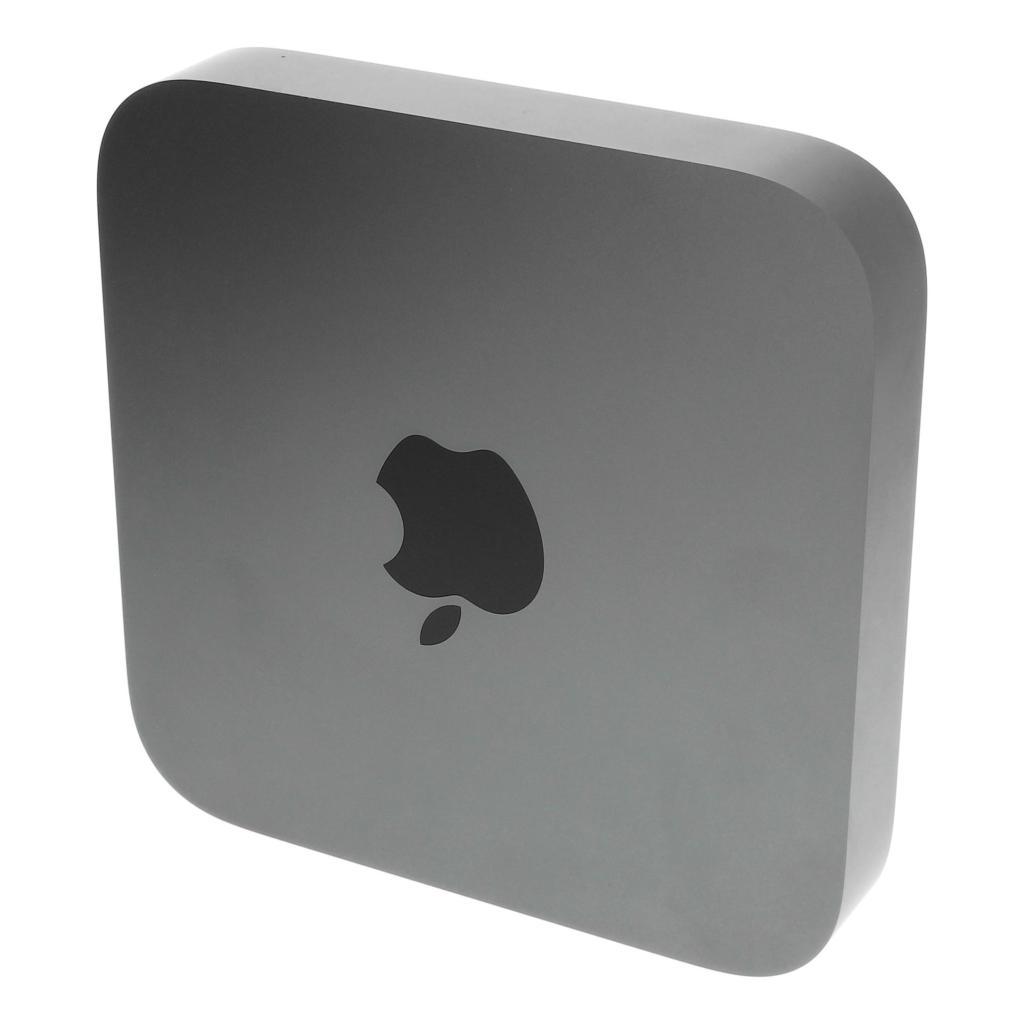 Apple Mac mini 2020 Intel Core i3 3,60 GHz 256 GB SSD 64 GB spacegrau