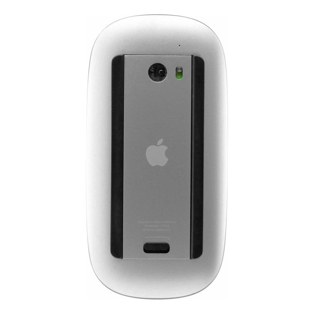 Apple Magic Mouse (A1296 / MB829D/A) weiß