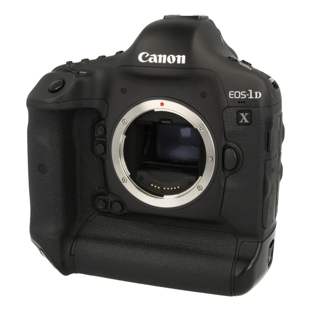 Canon EOS 1D X Schwarz