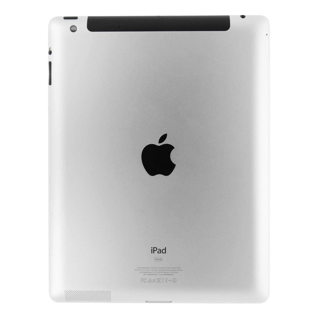 Apple iPad 3 WLAN (A1416) 32 GB Schwarz