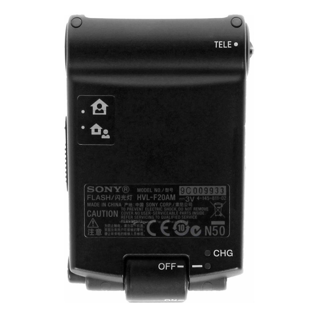 Sony HVL-F20AM schwarz