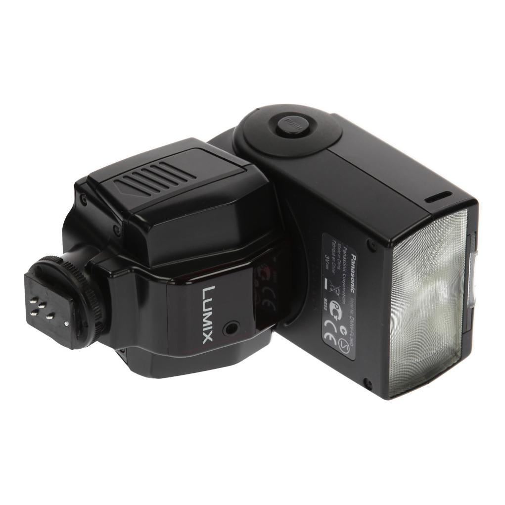 Panasonic DMW-FL360 schwarz