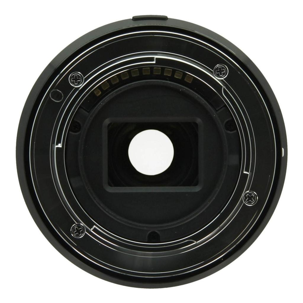 Sony 18-200mm 1:3.5-6.3 AF E OSS LE (SEL18200LE) schwarz