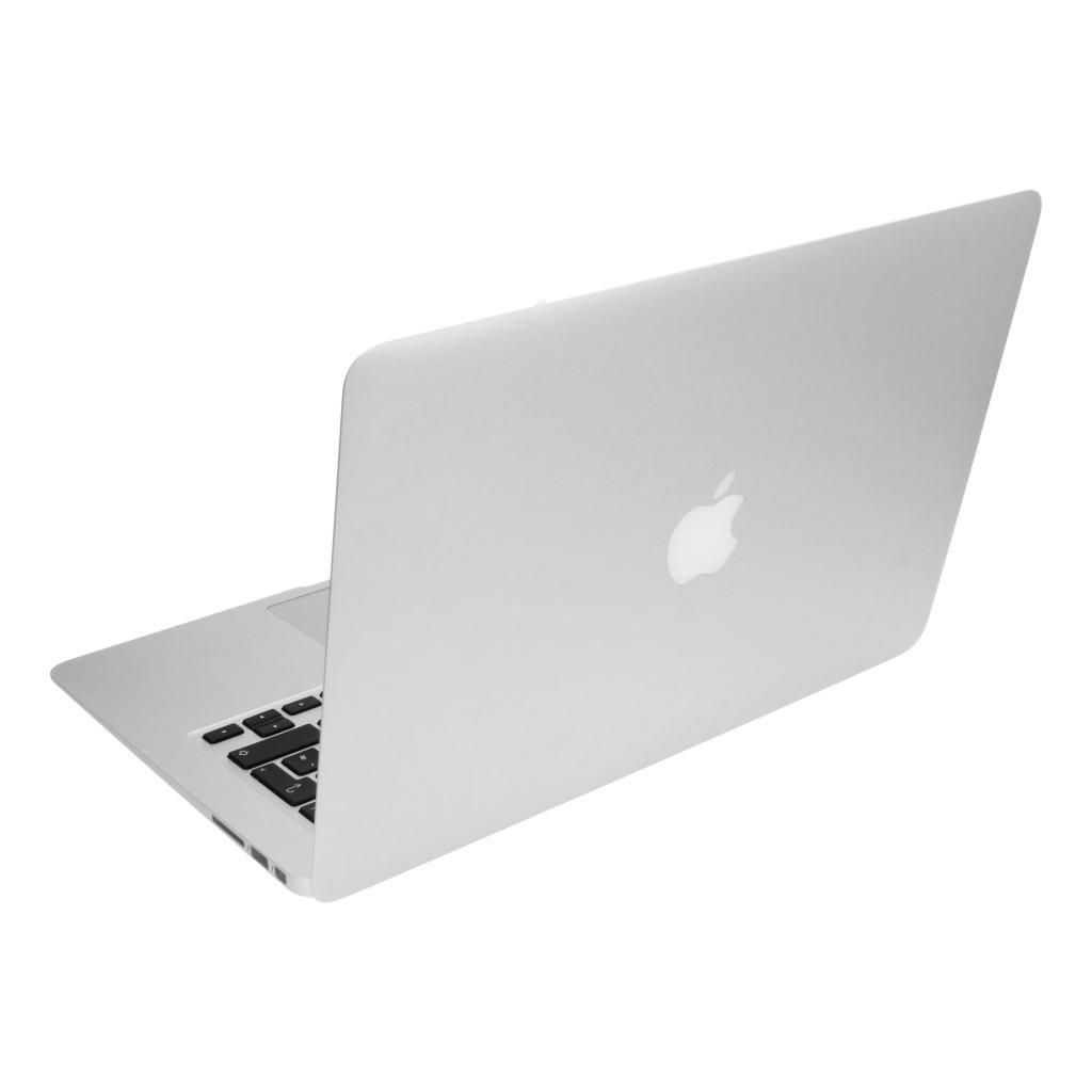 "Apple MacBook Air 2015 13,3"" Intel Core i5 1,60 GHz 128 GB SSD 8 GB silber"
