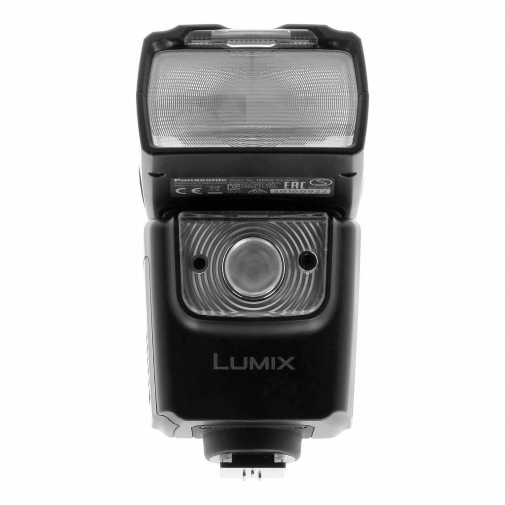 Panasonic DMW-FL360LE schwarz