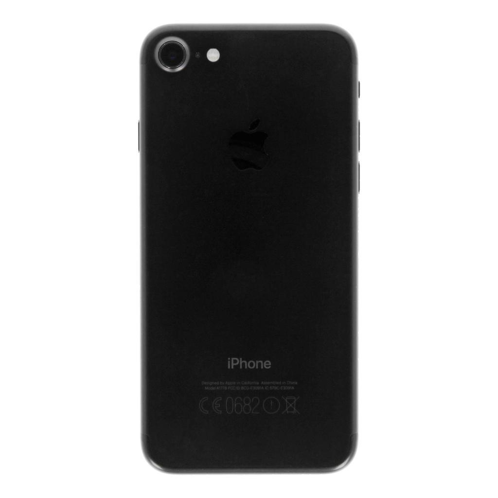 Apple iPhone 7 128GB schwarz