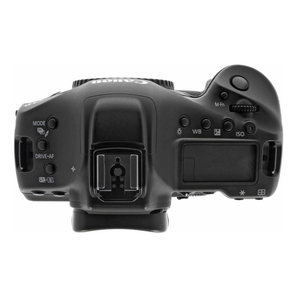 Canon EOS 1D X Mark II schwarz