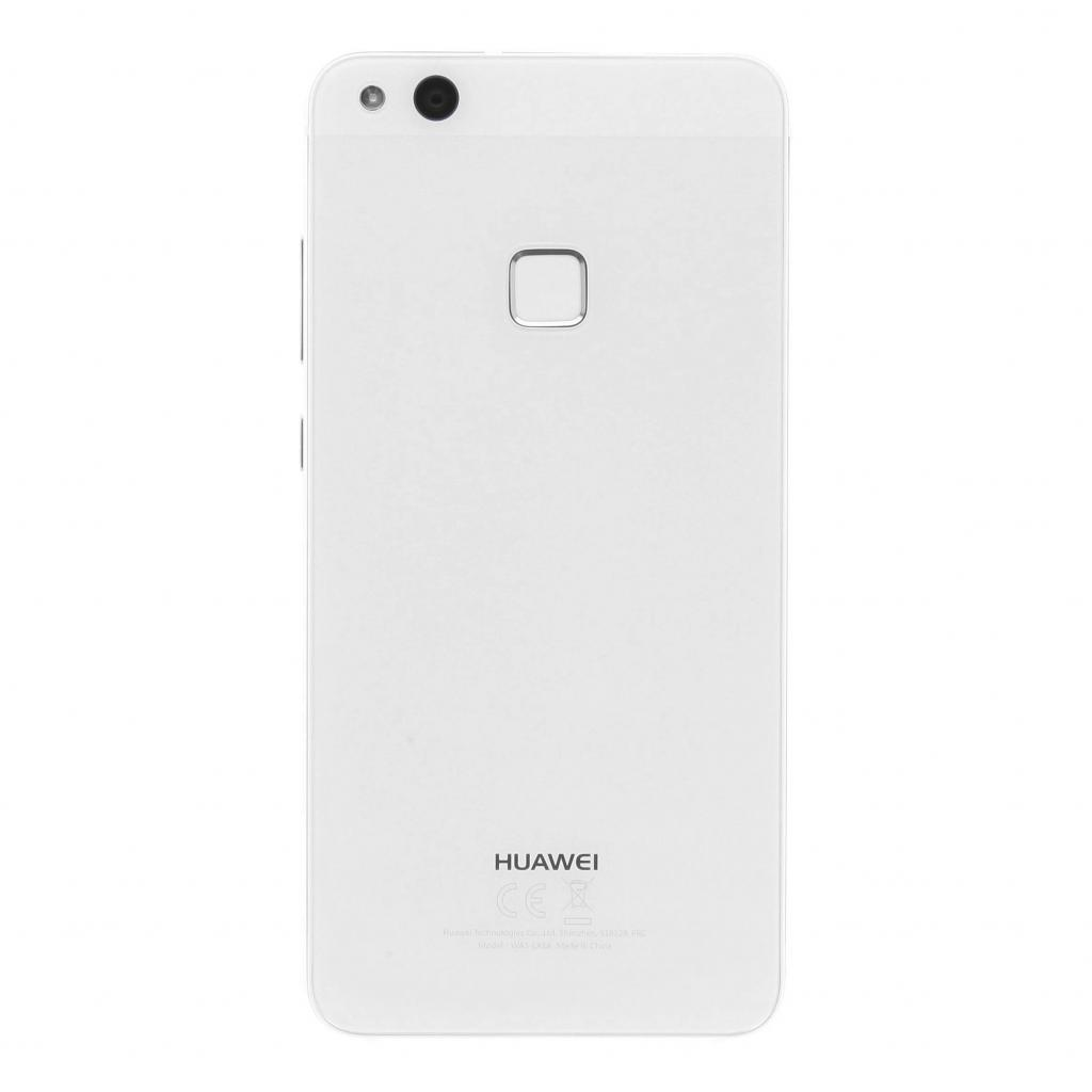 Huawei P10 lite Single-Sim (4GB) 32 GB weiß