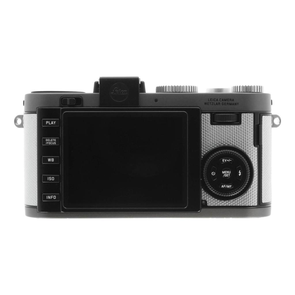Leica X-E (Typ 102) silber