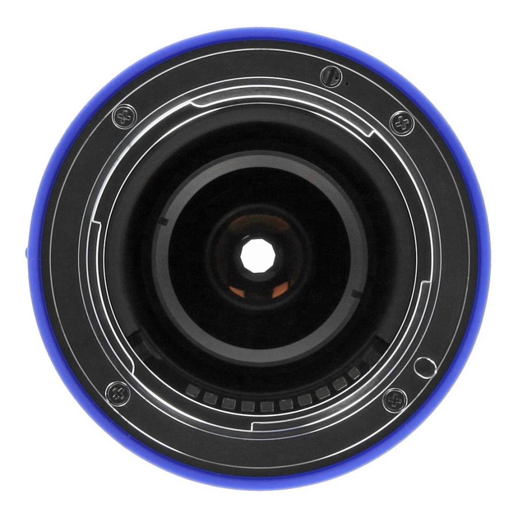 Zeiss 35mm 1:2.0 Loxia für Sony E-Mount schwarz