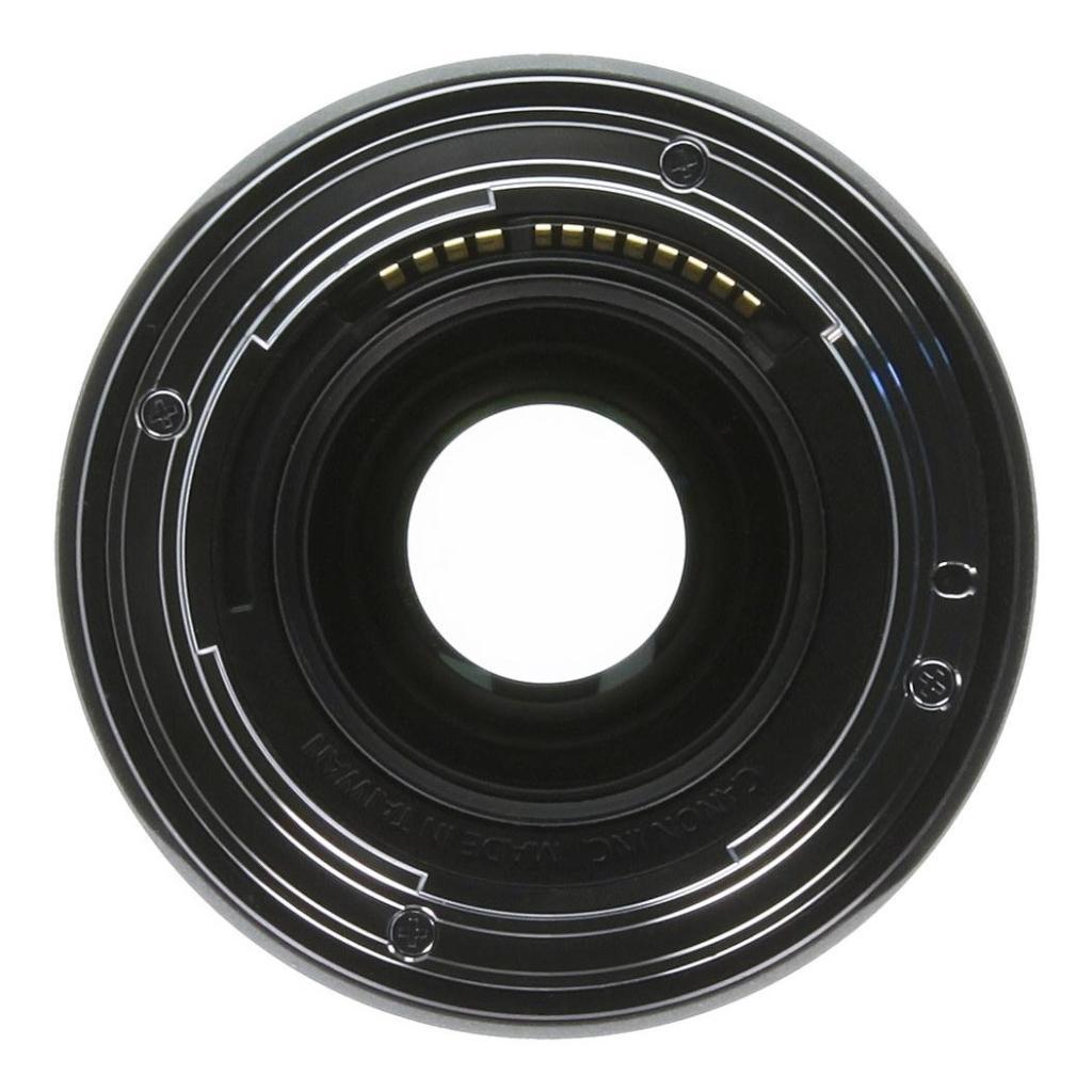 Canon 35mm 1:1.8 RF IS Macro STM schwarz