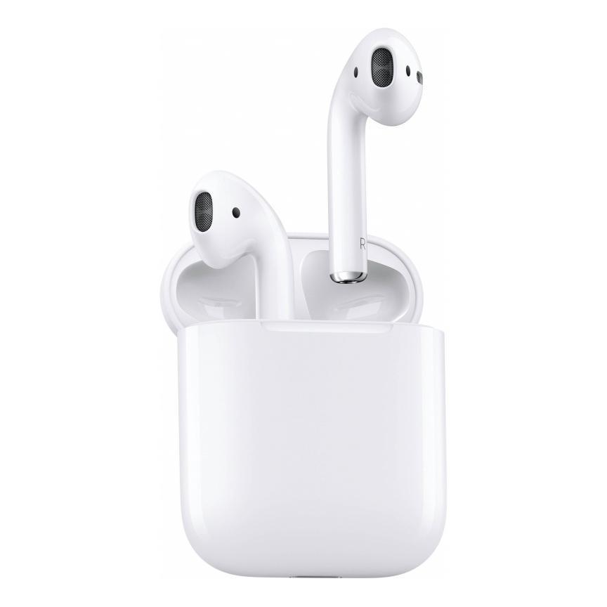 Apple AirPods (2019) weiß