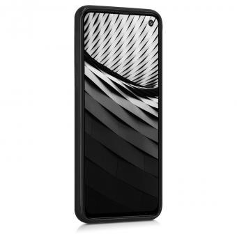 kwmobile Soft Case für Samsung Galaxy S10e (47574.47) schwarz matt