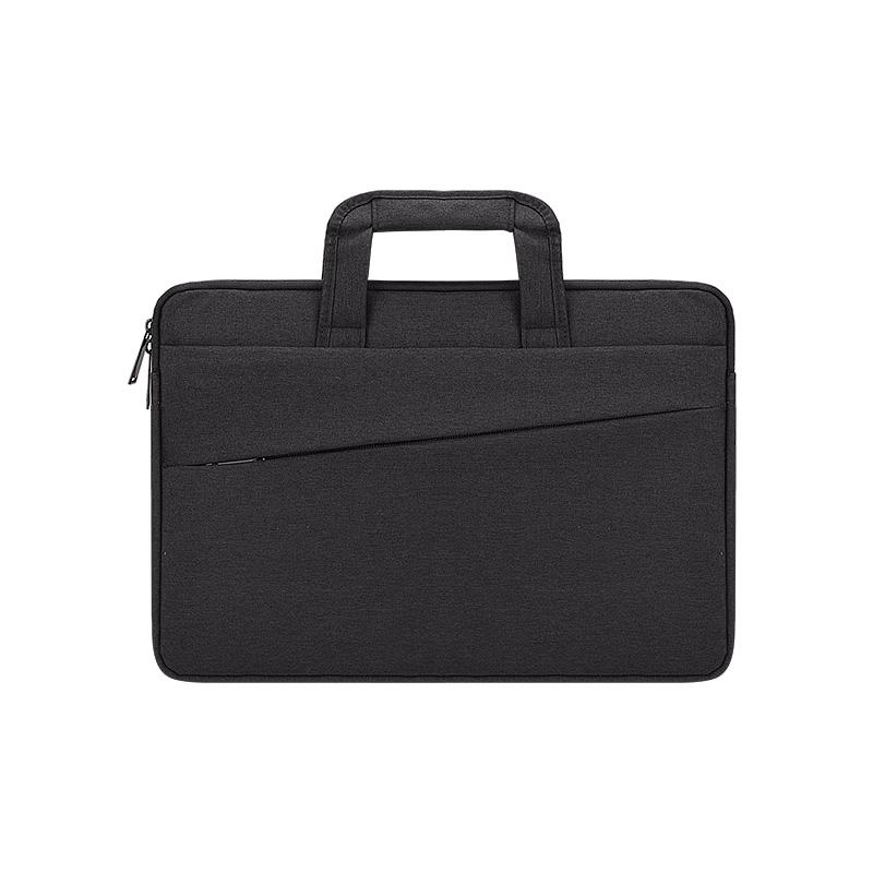 """Tasche für Apple MacBook 15,4"""" -ID16922 schwarz"""