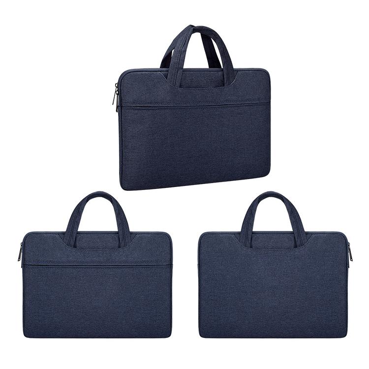 """Tasche für Apple MacBook 15,4"""" -ID16931 blau"""