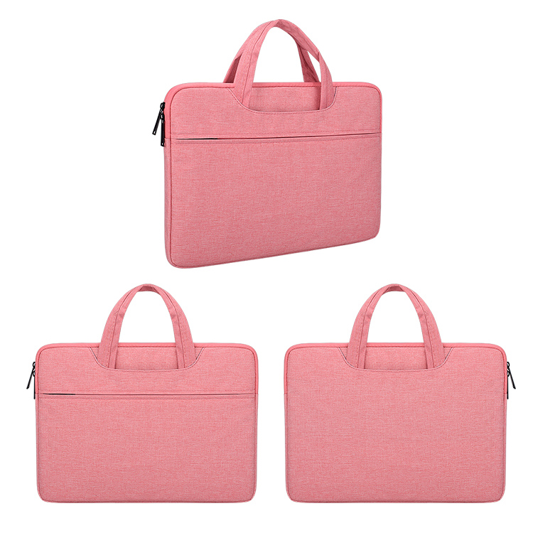 """Tasche für Apple MacBook 15,4"""" -ID16932 pink"""