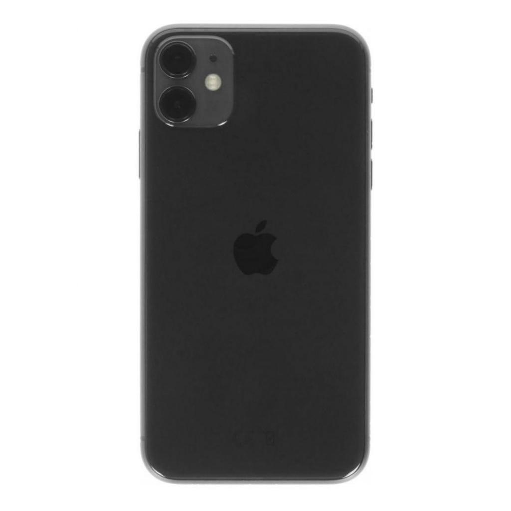 Apple iPhone 11 64GB schwarz