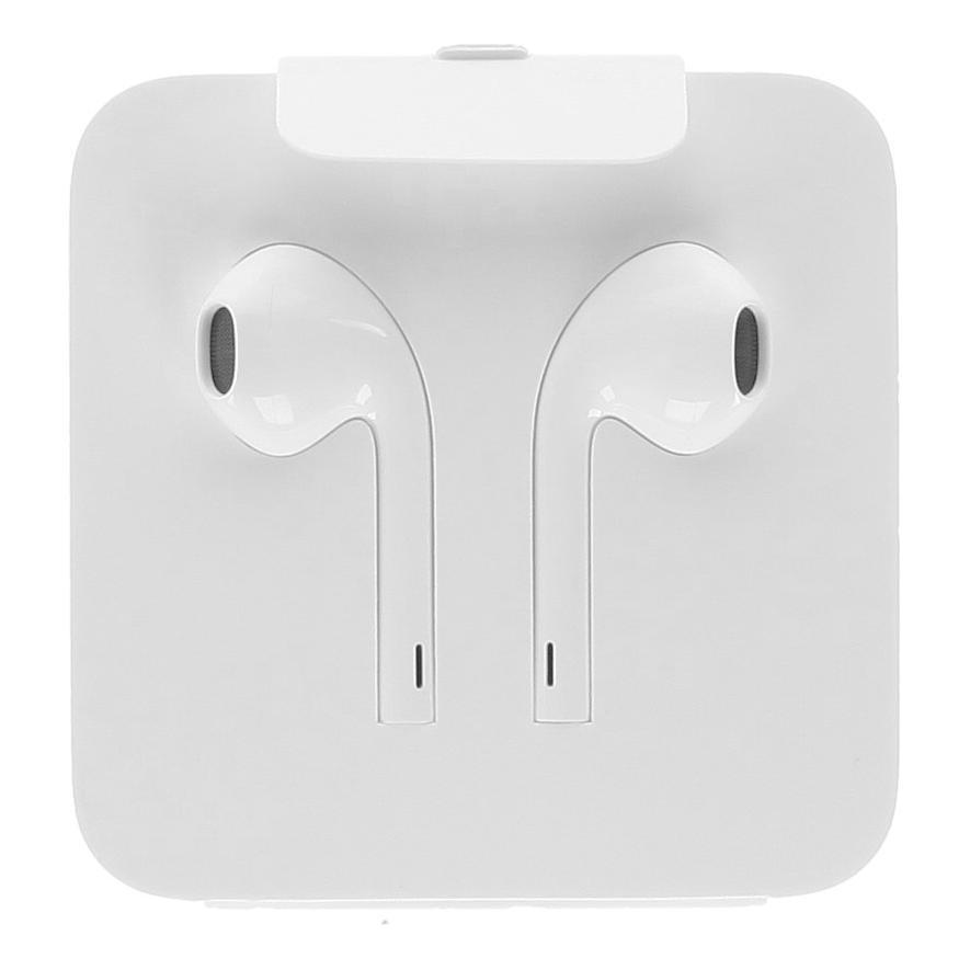 Apple EarPods mit Lightning Connector weiß