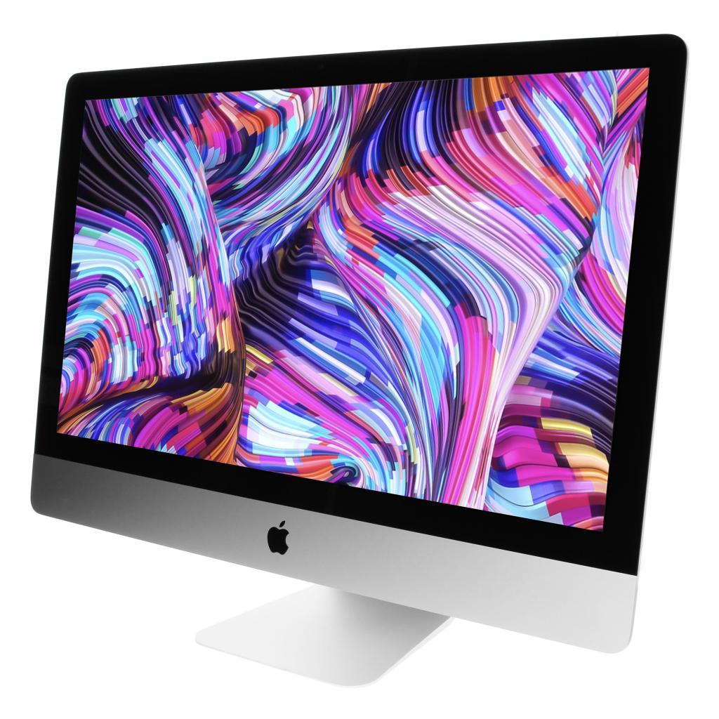 "Apple iMac 27"" 5k pantalla (2019) Intel Core i5 3,70 GHz 2 TB SSD 32 GB plateado"