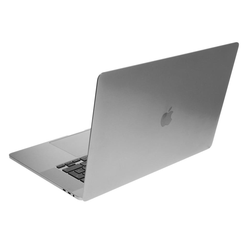 "Apple MacBook Pro 2019 16"" Intel Core i9 2,30 GHz 1 TB SSD 16 GB spacegrau"