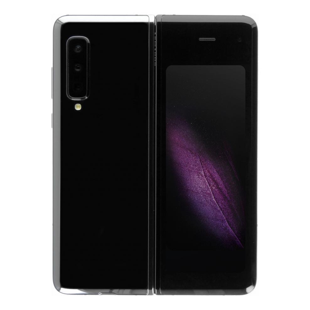 Samsung Galaxy Fold 5G (F907B) 512 GB schwarz